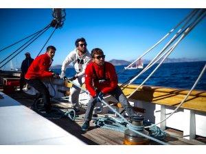 The Bodrum Cup Yelken Yarışları sona erdi