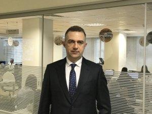 """""""Türkiye'de patent alma veya lisanslama gelişmekte olan bir kültür"""""""
