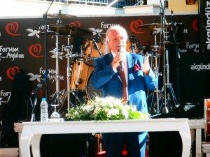 Cumhuriyet Bayramı, Forum Aydın'da coşkuyla kutlandı
