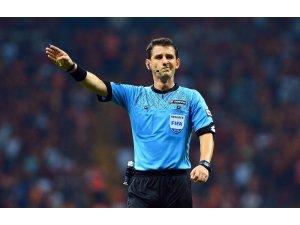 Halil Umut Meler, UEFA 2. VAR kursuna katılacak