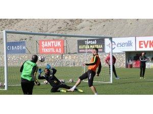 Evkur Yeni Malatyaspor, Türkiye Kupası'nda Kırklarelispor ile karşılaşacak