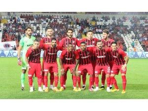 Gazişehir Gaziantep'ten son yılların en iyi başlangıcı