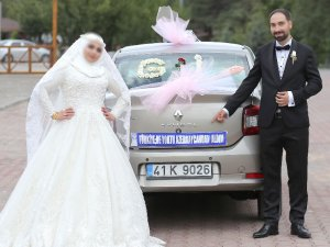 Evlendiği kadın 10 yıllık evli çıktı