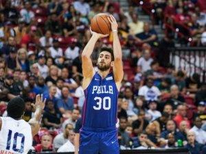 Philadelphia Sixers'ta Furkan Korkmaz serbest kalabilir