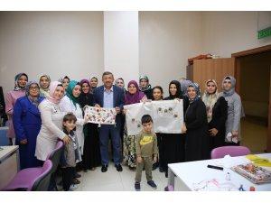 Darıca'nın eğitim kurslarına yoğun ilgi
