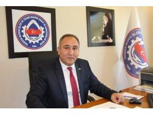"""Pehlivan: """"Trabzon  Sanayi  anlamında özelliğini kaybetmeye başladı"""""""