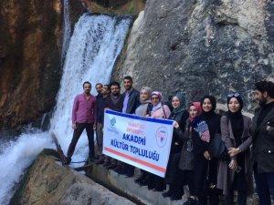MTÖÜ'de Öğrenci Toplulukları faaliyetlerine başladı