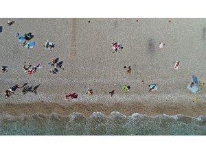 Antalya'da pastırma sıcakları etkili olacak