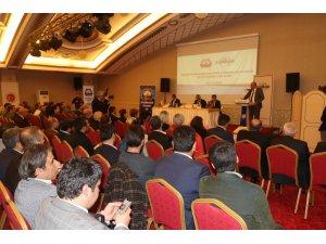 Türk Eximbank Diyarbakır'daki ihracatçılarla buluştu