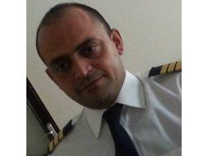 Antalya'da düşen eğitim uçağında ölenlerin kimlikleri belli oldu