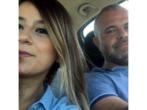 Eski eşini pompalı tüfekle öldüren zanlı tutuklandı