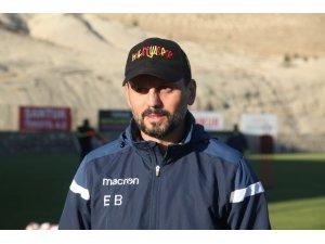 E.Y. Malatyaspor'da kupa mesaisi
