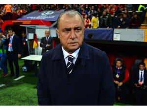 Fatih Terim'in kariyerindeki 32. Fenerbahçe maçı