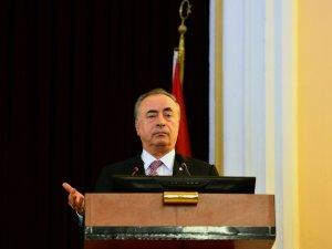 Mustafa Cengiz'in 3. derbi heyecanı
