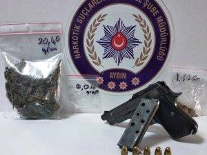 Aydın merkezli 3 ilde uyuşturucu operasyonu: 5 tutuklama