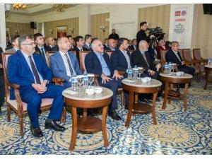 """Vali Zorluoğlu: """"Çok şükür okullaşma oranımızı yüzde 99'a çıkardık"""""""