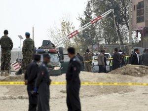 Afganistan'da helikopter faciası: 25 asker hayatını kaybetti