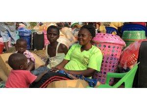 """UNİCEF : """"Angola'dan Demokratik Kongo'ya zorlan gönderilen 80 bin çocuk risk altında"""""""