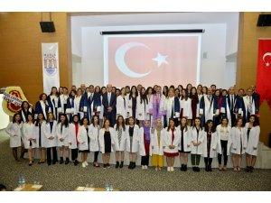 Fethiye'de akademik açılış