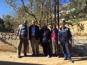 Osmaneli'ne yeni yerleşim yerleri yapılıyor
