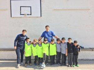 Yunusemre'de sınıflar yarışıyor devam ediyor