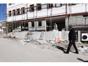 Beypazarı Belediyesi ihtiyaç sahiplerini kucaklıyor
