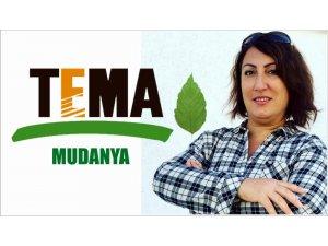 Tema Mudanya'da faaliyete geçti