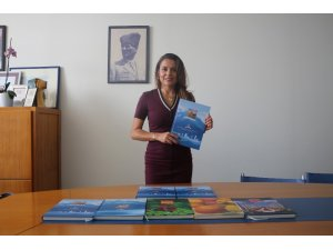 Antalya Prestij Kitabı yenilendi