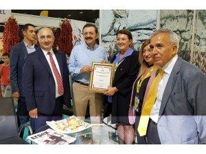 Marmara mermerine coğrafi işaret belgesi