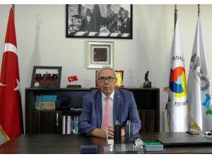 Aydın'ın Eylül ayı ihracatını gıda sektörü sırtladı