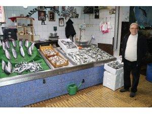 Balık fiyatları cep yakıyor