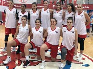 """Orak: """"Adana'nın Kadınlar Basketbol Süper Ligi'ndeki tek takımına sahip çıkmalıyız"""""""