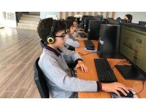Bilgi ve Teknoloji Evi öğrencilerin tercihi