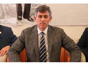 """TBB Başkanı Fevzioğlu, """"Hukuk Fakültesi bitirenlere sınav getirilsin"""""""