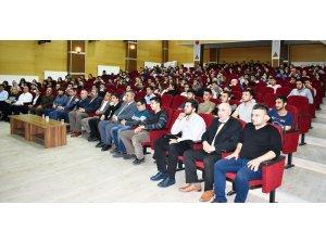 Bozok Üniversitesi'nde kariyer günleri etkinliği düzenlendi