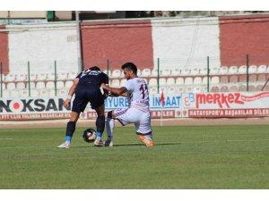 Ziraat Türkiye Kupası: Hatayspor: 3 - Fethiyespor: 1