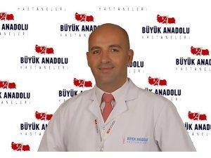 Ortopedide kök hücre tedavisi