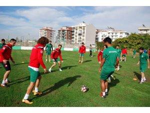 Salihli'de gözler Orhangazi maçına çevrildi