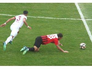 Ziraat Türkiye Kupası 4. Tur : Bandırmaspor: 2 - Van Büyükşehir Belediyespor: 4