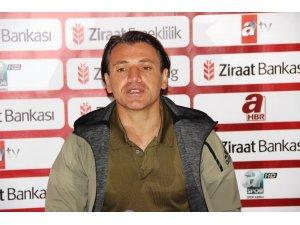 Bodrumspor tarihinde ilk kez bir Süper Lig takımını yendi