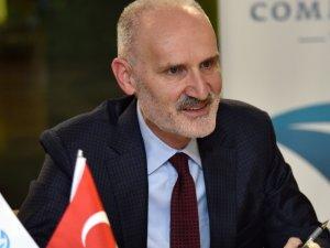 İTO Başkanı Avdagiç'ten 'KDV ve ÖTV indirimleri' değerlendirmesi