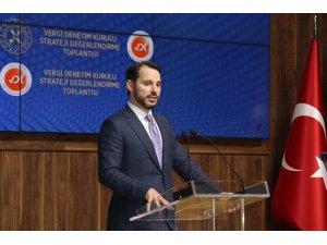 Bakan Albayrak'tan 6 başlıkta KDV ve ÖTV indirimi açıklaması