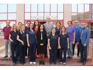 Zonguldak BEÜ Sağlık Uygulama ve Araştırma Merkezi, kalite çıtasını yükseltiyor