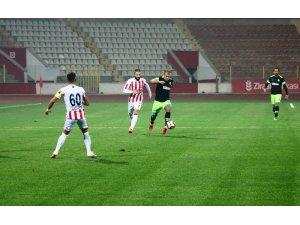 Ziraat Türkiye Kupası: Kahramanmaraşspor: 3 - Atiker Konyaspor: 0