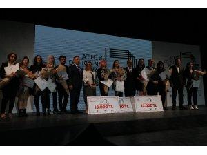 7. Dokuma Kumaş Tasarım Yarışması'nda ödüller sahiplerini buldu