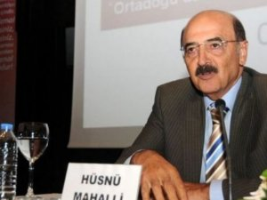 Hüsnü Mahalli'ye hapis cezası