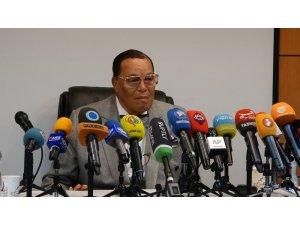 """İslam Milleti Lideri Farrakhan: """"ABD yaptırımları yeni bir savaş için zemin hazırlıyor"""""""