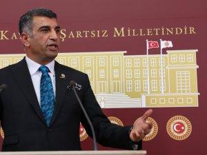 CHP'li Erol'dan disipline sevk edilmesine ilişkin açıklama