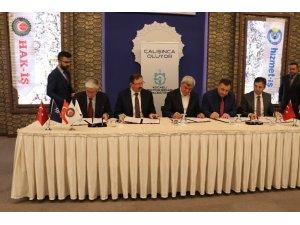 Kocaeli Büyükşehir Belde A.Ş. personeline yüzde 31 zam