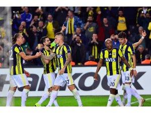 Fenerbahçe moral buldu